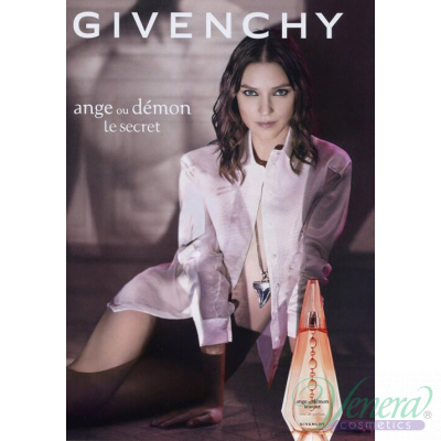 Givenchy Ange Ou Demon Le Secret EDP 100ml за Жени БЕЗ ОПАКОВКА