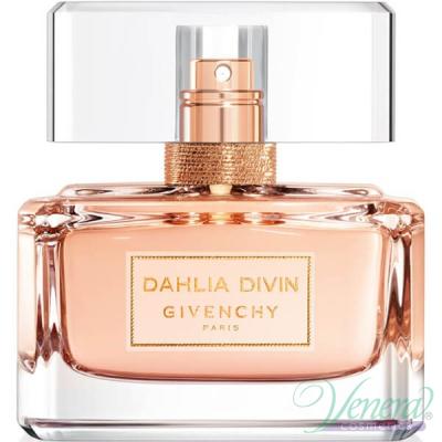 Givenchy Dahlia Divin Eau de Toilette EDT 75ml за Жени БЕЗ ОПАКОВКА Дамски Парфюми без опаковка