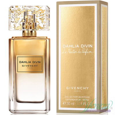 Givenchy Dahlia Divin Le Nectar de Parfum Intense EDP 30ml за Жени Дамски Парфюми