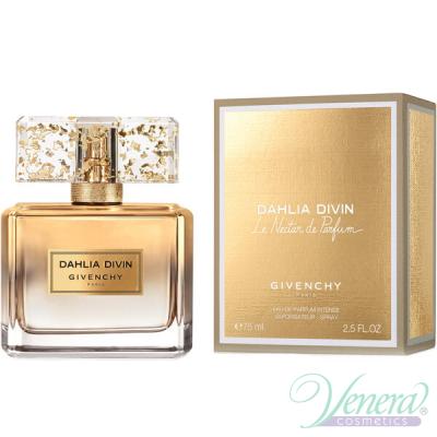 Givenchy Dahlia Divin Le Nectar de Parfum ...