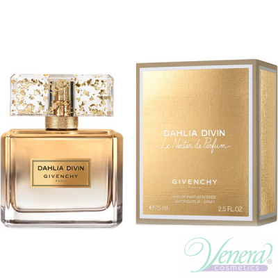 Givenchy Dahlia Divin Le Nectar de Parfum Intense EDP 75ml за Жени