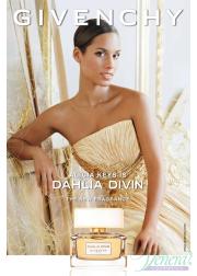 Givenchy Dahlia Divin EDP 30ml για γυναίκες Γυναικεία αρώματα