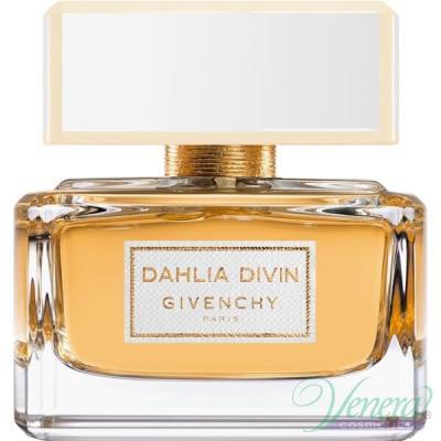 Givenchy Dahlia Divin EDP 75ml за Жени БЕЗ ОПАКОВКА Дамски Парфюми без опаковка