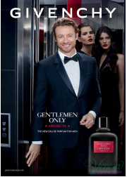Givenchy Gentlemen Only Absolute EDP 100ml για άνδρες ασυσκεύαστo Men's Fragrances without package