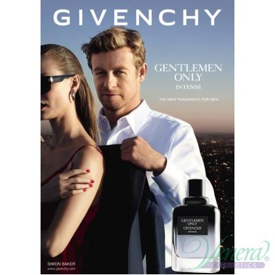 Givenchy Gentlemen Only Intense EDT 50ml за Мъже