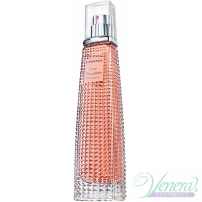 Givenchy Live Irresistible EDP 75ml for Women Without Package Products without package