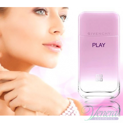 Givenchy Play For Her 2014 EDP 75ml за Жени БЕЗ ОПАКОВКА За Жени