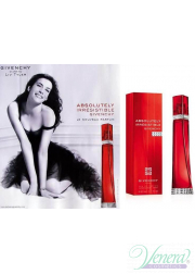 Givenchy Absolutely Irresistible EDP 30ml για γυναίκες Γυναικεία αρώματα