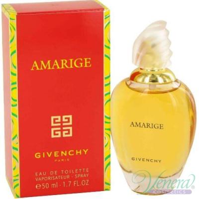 Givenchy Amarige EDT 100ml за Жени Дамски Парфюми