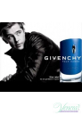 Givenchy Pour Homme Blue Label EDT 100ml για άνδρες
