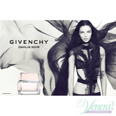 Givenchy Dahlia Noir EDT 30ml за Жени