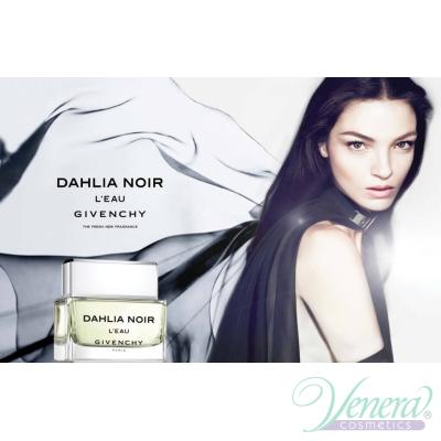 Givenchy Dahlia Noir L'Eau EDT 90ml за Жени БЕЗ ОПАКОВКА