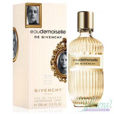 Givenchy Eaudemoiselle EDT 100ml за Жени