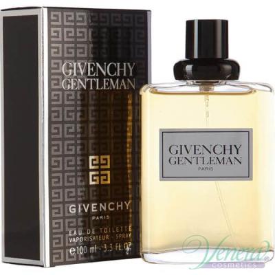 Givenchy Gentleman EDT 100ml за Мъже