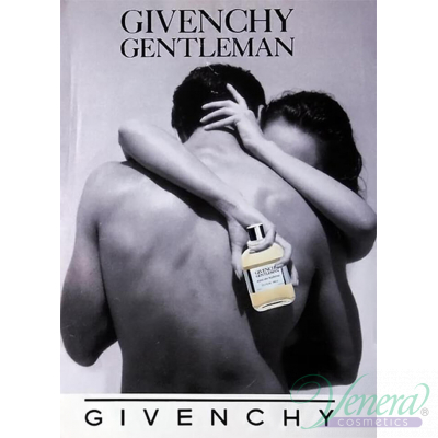 Givenchy Gentleman EDT 100ml за Мъже