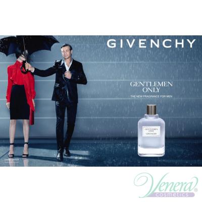 Givenchy Gentlemen Only EDT 100ml за Мъже БЕЗ ОПАКОВКА За Мъже