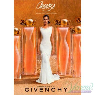 Givenchy Organza EDP 50ml за Жени БЕЗ ОПАКОВКА За Жени