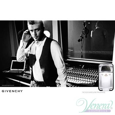 Givenchy Play EDT 50ml за Мъже Мъжки Парфюми