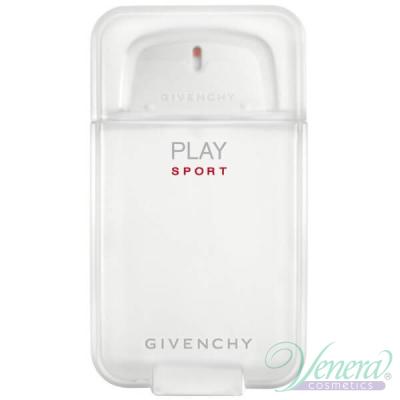 Givenchy Play Sport EDT 100ml за Мъже БЕЗ ОПАКОВКА За Мъже