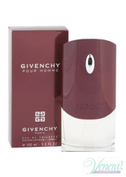 Givenchy Pour Homme EDT 50ml για άνδρες Ανδρικά Αρώματα
