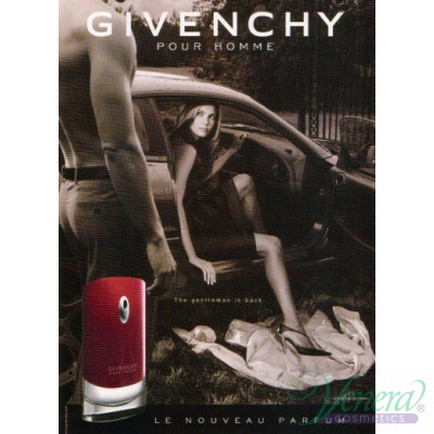 Givenchy Pour Homme EDT 50ml for Men Men's Fragrance
