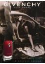 Givenchy Pour Homme EDT 100ml за Мъже БЕЗ ОПАКОВКА