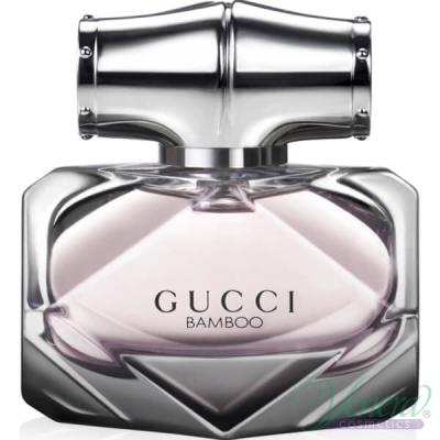 Gucci Bamboo EDP 75ml за Жени БЕЗ ОПАКОВКА Дамски Парфюми без опаковка