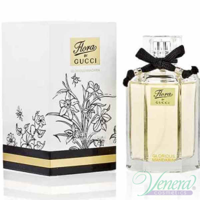 Flora By Gucci Glorious Mandarin EDT 100ml for Women Women's Fragrance
