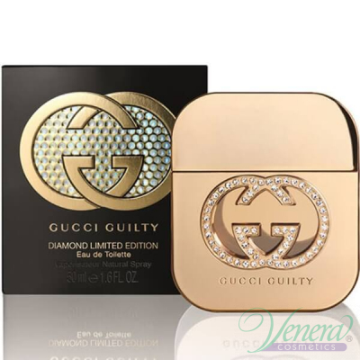 Gucci Guilty Diamond EDT 50ml за Жени