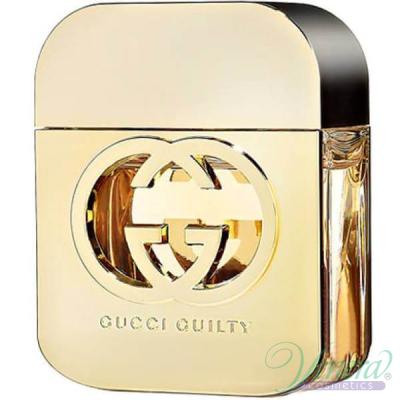 Gucci Guilty Intense EDP 75ml за Жени БЕЗ ОПАКОВКА За Жени