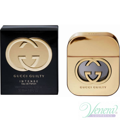 Gucci Guilty Intense EDP 50ml за Жени