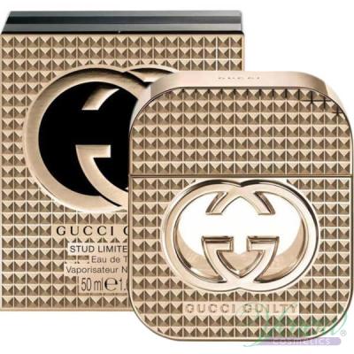 Gucci Guilty Studs Pour Femme EDT 50ml за Жени