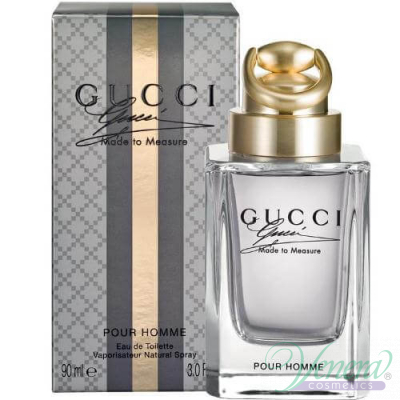 Gucci Made to Measure EDT 90ml за Мъже