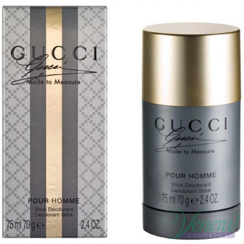 Gucci Made To Measure Deo Stick 75ml за Мъже Венера