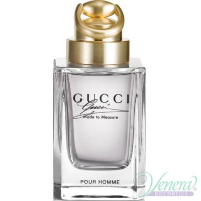 Gucci Made to Measure EDT 90ml за Мъже БЕЗ ОПАКОВКА За Мъже