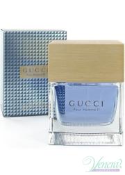 Gucci Pour Homme II EDT 100ml για άνδρες Ανδρικά Αρώματα