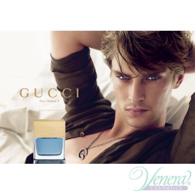 Gucci Pour Homme II EDT 100ml за Мъже БЕЗ ОПАКОВКА Мъжки Парфюми