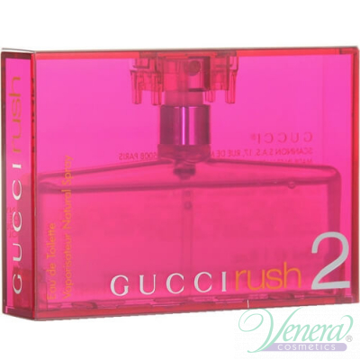 Gucci Rush 2 EDT 30ml за Жени