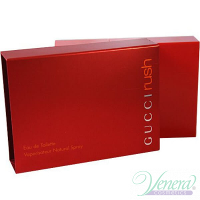 Gucci Rush EDT 75ml за Жени