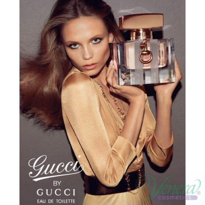 Gucci By Gucci EDT 75ml за Жени Дамски Парфюми