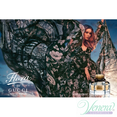 Flora By Gucci EDP 50ml за Жени За Жени