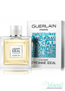 Guerlain L'Homme Ideal Cologne EDT 100ml за Мъже БЕЗ ОПАКОВКА