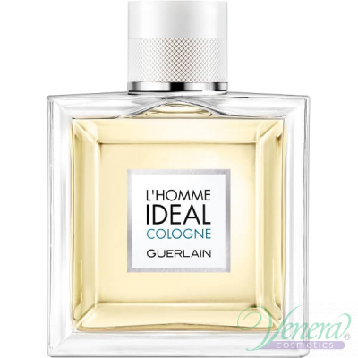Guerlain L'Homme Ideal Cologne EDT 100ml за Мъже БЕЗ ОПАКОВКА Мъжки Парфюми без опаковка