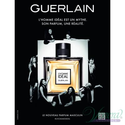 Guerlain L'Homme Ideal EDT 100ml pentru Bărbați fără de ambalaj