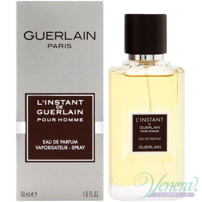Guerlain L'Instant Pour Homme EDP 50ml за Мъже