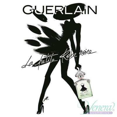 Guerlain La Petite Robe Noire Eau Fraiche EDT 100ml за Жени БЕЗ ОПАКОВКА Дамски Парфюми без опаковка