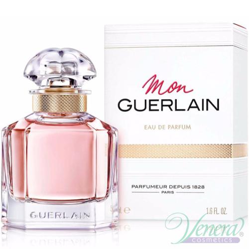 For Edp 30ml Mon Guerlain Women w0yNmv8nO