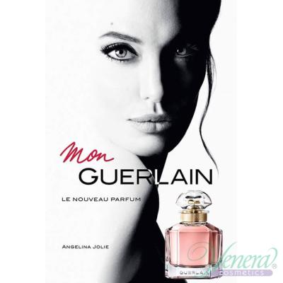 Guerlain Mon Guerlain EDP 100ml за Жени БЕЗ ОПАКОВКА Дамски Парфюми без опаковка