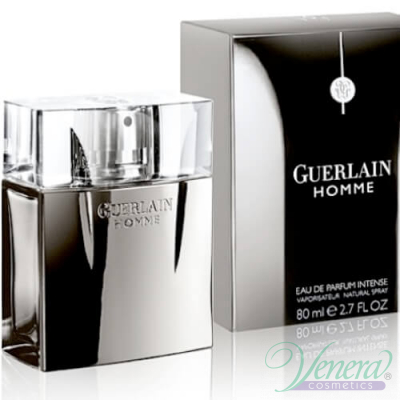 Guerlain Homme Intense EDP 80ml за Мъже