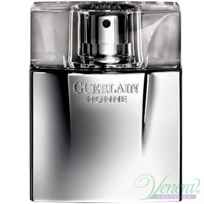 Guerlain Homme EDT 80ml for Men Without Package  Products without package